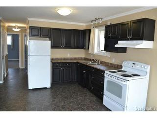 Photo 2: 104A 104B 109th Street in Saskatoon: Sutherland Duplex for sale (Saskatoon Area 01)  : MLS®# 531959