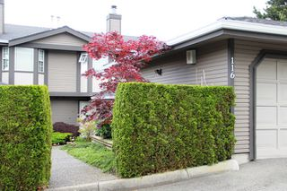 Photo 2: 116 1140 CASTLE Crescent in Port Coquitlam: Citadel PQ Home for sale ()  : MLS®# V954320