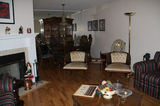 Photo 4: 116 1140 CASTLE Crescent in Port Coquitlam: Citadel PQ Home for sale ()  : MLS®# V954320