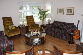Photo 3: 116 1140 CASTLE Crescent in Port Coquitlam: Citadel PQ Home for sale ()  : MLS®# V954320