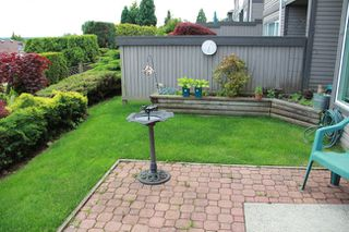 Photo 12: 116 1140 CASTLE Crescent in Port Coquitlam: Citadel PQ Home for sale ()  : MLS®# V954320