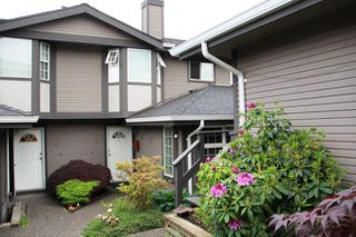Photo 1: 116 1140 CASTLE Crescent in Port Coquitlam: Citadel PQ Home for sale ()  : MLS®# V954320