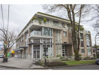 "Photo 20: 104 3595 W 18TH Avenue in Vancouver: Dunbar Townhouse for sale in ""DUKE ON DUNBAR"" (Vancouver West)  : MLS®# V1123567"