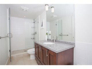 "Photo 10: 104 3595 W 18TH Avenue in Vancouver: Dunbar Townhouse for sale in ""DUKE ON DUNBAR"" (Vancouver West)  : MLS®# V1123567"