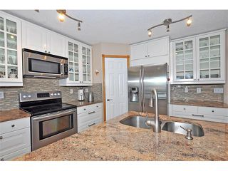 Photo 10: 39 ARBOUR BUTTE Way NW in Calgary: Arbour Lake House for sale : MLS®# C4019158