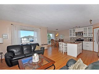 Photo 14: 39 ARBOUR BUTTE Way NW in Calgary: Arbour Lake House for sale : MLS®# C4019158