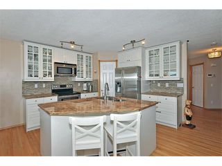 Photo 9: 39 ARBOUR BUTTE Way NW in Calgary: Arbour Lake House for sale : MLS®# C4019158