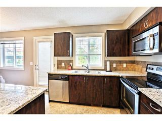 Photo 10: 6 85 COPPERPOND Heights SE in Calgary: Copperfield House for sale : MLS®# C4027040