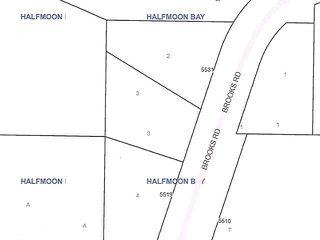 Main Photo: LOT 3 BROOKS ROAD in Halfmoon Bay: Halfmn Bay Secret Cv Redroofs Home for sale (Sunshine Coast)  : MLS®# V1140374