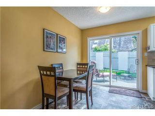 Photo 7: 3 1968 Cultra Ave in SAANICHTON: CS Saanichton Row/Townhouse for sale (Central Saanich)  : MLS®# 711060