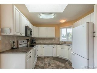 Photo 4: 3 1968 Cultra Ave in SAANICHTON: CS Saanichton Row/Townhouse for sale (Central Saanich)  : MLS®# 711060