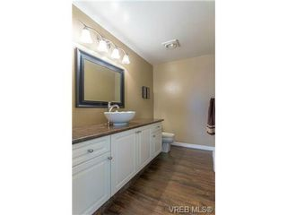 Photo 11: 3 1968 Cultra Ave in SAANICHTON: CS Saanichton Row/Townhouse for sale (Central Saanich)  : MLS®# 711060