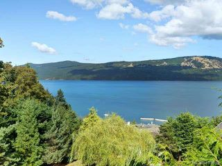 Photo 2: 563 Marine View in COBBLE HILL: ML Cobble Hill House for sale (Malahat & Area)  : MLS®# 711639