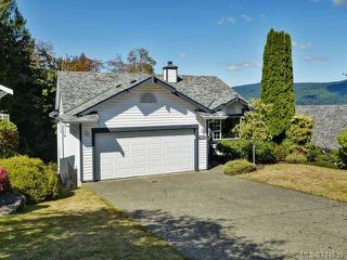 Photo 1: 563 Marine View in COBBLE HILL: ML Cobble Hill House for sale (Malahat & Area)  : MLS®# 711639