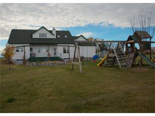 Photo 42: 338164 38 Street W: Rural Foothills M.D. House for sale : MLS®# C4035375