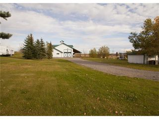Photo 40: 338164 38 Street W: Rural Foothills M.D. House for sale : MLS®# C4035375