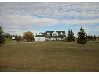 Photo 48: 338164 38 Street W: Rural Foothills M.D. House for sale : MLS®# C4035375