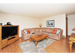 Photo 6: 12 MCKERNAN Court SE in Calgary: McKenzie Lake House for sale : MLS®# C4039610