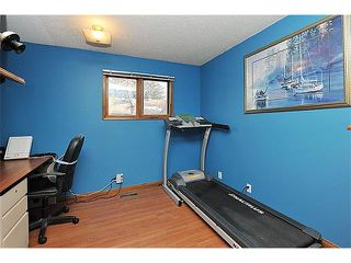 Photo 14: 12 MCKERNAN Court SE in Calgary: McKenzie Lake House for sale : MLS®# C4039610