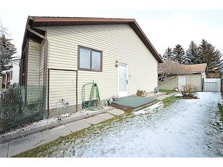 Photo 24: 12 MCKERNAN Court SE in Calgary: McKenzie Lake House for sale : MLS®# C4039610
