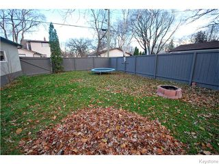 Photo 10: 797 St Mary's Road in WINNIPEG: St Vital Residential for sale (South East Winnipeg)  : MLS®# 1530148