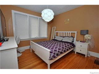 Photo 5: 797 St Mary's Road in WINNIPEG: St Vital Residential for sale (South East Winnipeg)  : MLS®# 1530148