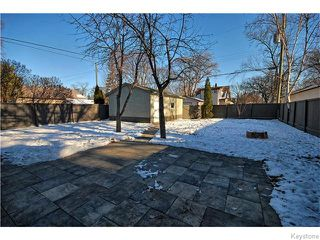 Photo 13: 797 St Mary's Road in WINNIPEG: St Vital Residential for sale (South East Winnipeg)  : MLS®# 1530148