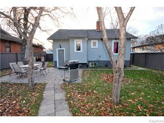 Photo 11: 797 St Mary's Road in WINNIPEG: St Vital Residential for sale (South East Winnipeg)  : MLS®# 1530148