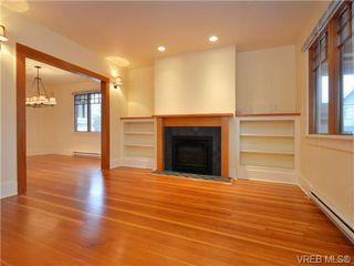 Photo 2: 1743 Pembroke Street in VICTORIA: Vi Fernwood Single Family Detached for sale (Victoria)  : MLS®# 359048