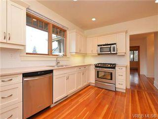 Photo 6: 1743 Pembroke Street in VICTORIA: Vi Fernwood Single Family Detached for sale (Victoria)  : MLS®# 359048