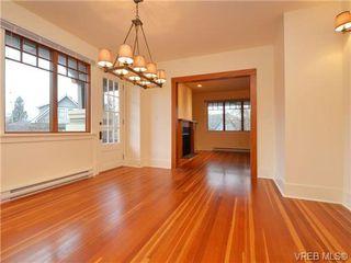 Photo 4: 1743 Pembroke Street in VICTORIA: Vi Fernwood Single Family Detached for sale (Victoria)  : MLS®# 359048