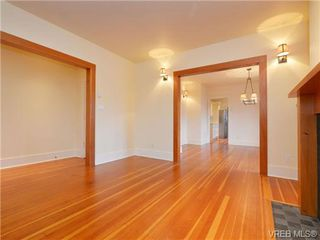 Photo 3: 1743 Pembroke Street in VICTORIA: Vi Fernwood Single Family Detached for sale (Victoria)  : MLS®# 359048