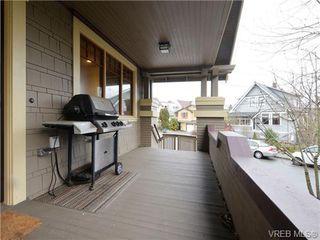 Photo 19: 1743 Pembroke Street in VICTORIA: Vi Fernwood Single Family Detached for sale (Victoria)  : MLS®# 359048