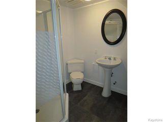 Photo 17: 444 Bredin Drive in WINNIPEG: East Kildonan Residential for sale (North East Winnipeg)  : MLS®# 1601677
