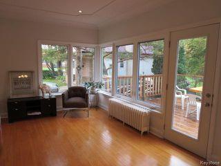 Photo 5: 444 Bredin Drive in WINNIPEG: East Kildonan Residential for sale (North East Winnipeg)  : MLS®# 1601677