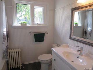 Photo 12: 444 Bredin Drive in WINNIPEG: East Kildonan Residential for sale (North East Winnipeg)  : MLS®# 1601677
