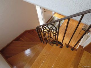 Photo 11: 444 Bredin Drive in WINNIPEG: East Kildonan Residential for sale (North East Winnipeg)  : MLS®# 1601677