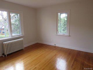Photo 13: 444 Bredin Drive in WINNIPEG: East Kildonan Residential for sale (North East Winnipeg)  : MLS®# 1601677