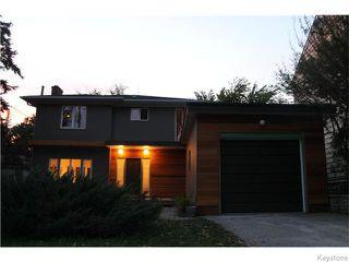 Photo 20: 444 Bredin Drive in WINNIPEG: East Kildonan Residential for sale (North East Winnipeg)  : MLS®# 1601677