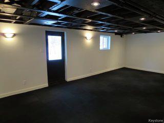 Photo 15: 444 Bredin Drive in WINNIPEG: East Kildonan Residential for sale (North East Winnipeg)  : MLS®# 1601677