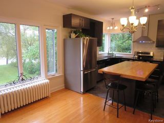 Photo 7: 444 Bredin Drive in WINNIPEG: East Kildonan Residential for sale (North East Winnipeg)  : MLS®# 1601677