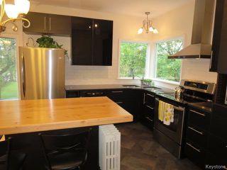 Photo 9: 444 Bredin Drive in WINNIPEG: East Kildonan Residential for sale (North East Winnipeg)  : MLS®# 1601677