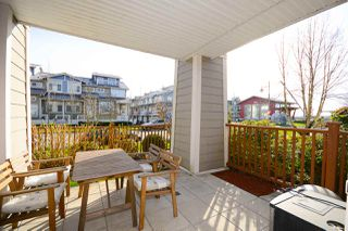"Photo 16: 111 4233 BAYVIEW Street in Richmond: Steveston South Condo for sale in ""THE VILLAGE AT IMPERIAL LANDING"" : MLS®# R2038806"