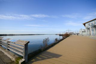 "Photo 18: 111 4233 BAYVIEW Street in Richmond: Steveston South Condo for sale in ""THE VILLAGE AT IMPERIAL LANDING"" : MLS®# R2038806"
