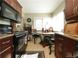 Photo 3: 2535 Empire St in VICTORIA: Vi Oaklands House for sale (Victoria)  : MLS®# 725738