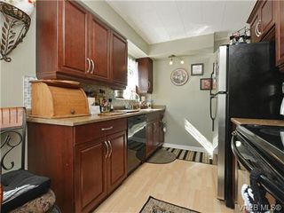 Photo 2: 2535 Empire St in VICTORIA: Vi Oaklands House for sale (Victoria)  : MLS®# 725738