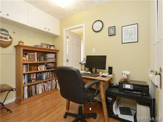 Photo 13: 2535 Empire St in VICTORIA: Vi Oaklands Single Family Detached for sale (Victoria)  : MLS®# 725738