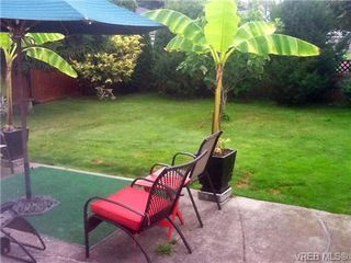 Photo 14: 2535 Empire St in VICTORIA: Vi Oaklands Single Family Detached for sale (Victoria)  : MLS®# 725738