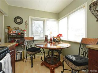 Photo 5: 2535 Empire St in VICTORIA: Vi Oaklands House for sale (Victoria)  : MLS®# 725738
