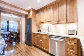 "Photo 3: 1906 PURCELL Way in North Vancouver: Lynnmour Townhouse for sale in ""Purcell Woods"" : MLS®# R2050358"